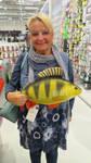 Ingeline having fun in shopping center 2 by ingeline-art
