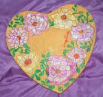 birthday heart by ingeline-art