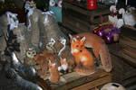 Seen at christmas market cologne
