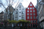 view in cologne