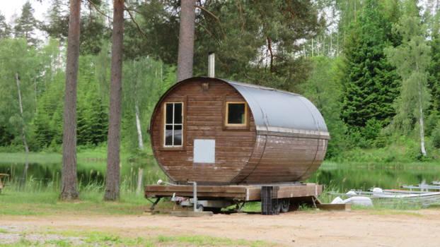seen at campingplace 2