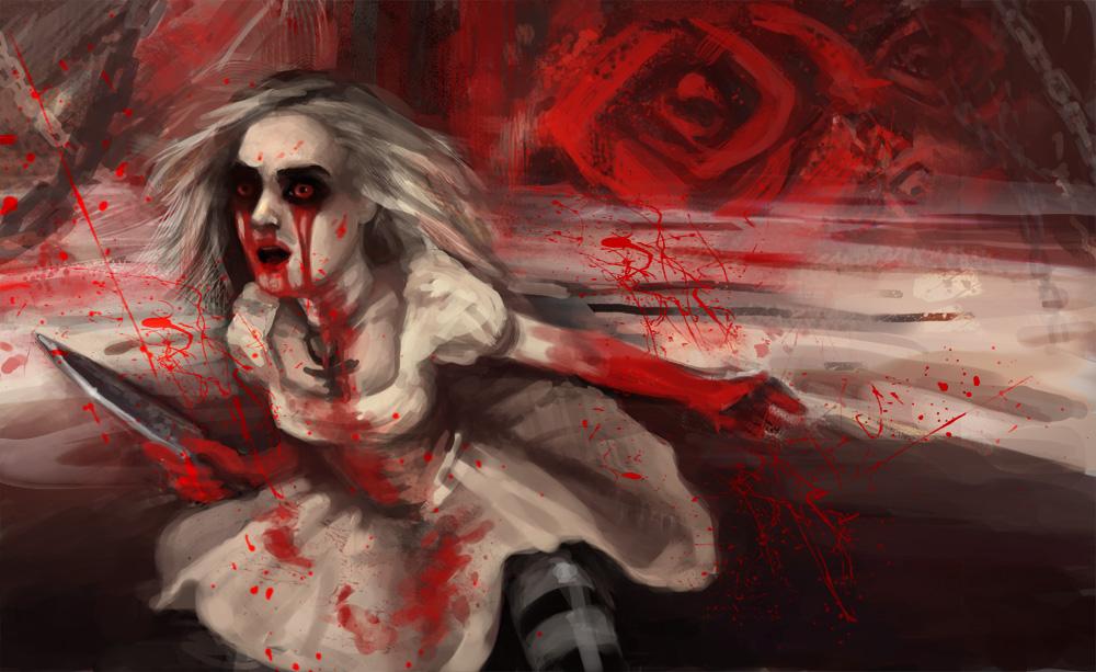 madness returns by Nenastia