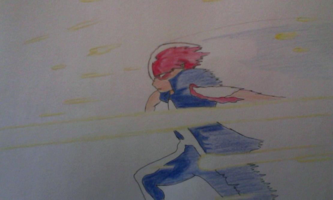 My Hero Academia - My Power not my Fathers by Majin-Natsu on DeviantArt