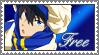Free Stamp by Echizen-Momoko