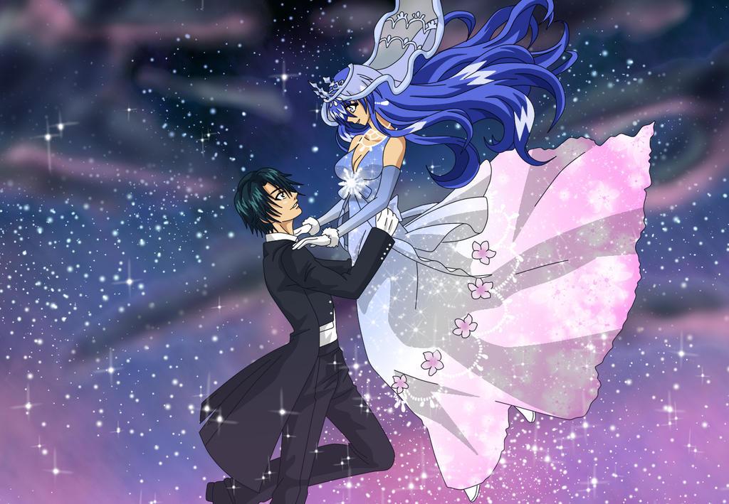 Love Forever by Echizen-Momoko