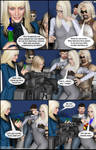 Superheroine Peril Alice Part One 08