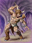 MinotaurColorint