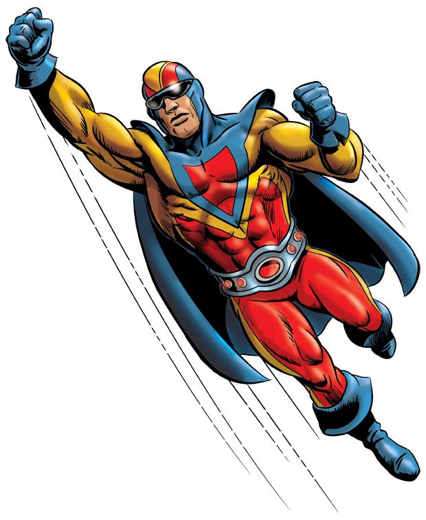 flying superhero by bronxboy53 on deviantart