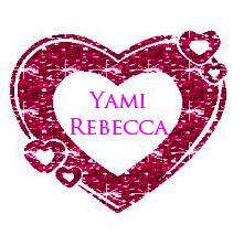 YamiXRebecca's CavalierShipping! by rosella0706