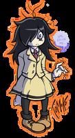 Tomoko Initiating Social Interaction