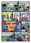 The Whack-Up Call - Page 11