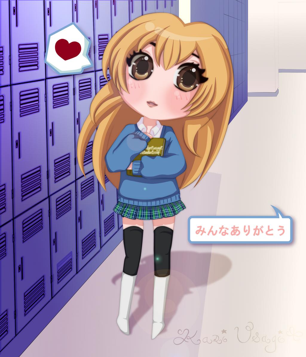 Kari-Usagi's Profile Picture