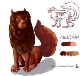 Arledion by ELSLL