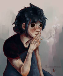 2D (Gorillaz) by ELSLL