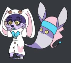 Bunny Adopt by L0UZER