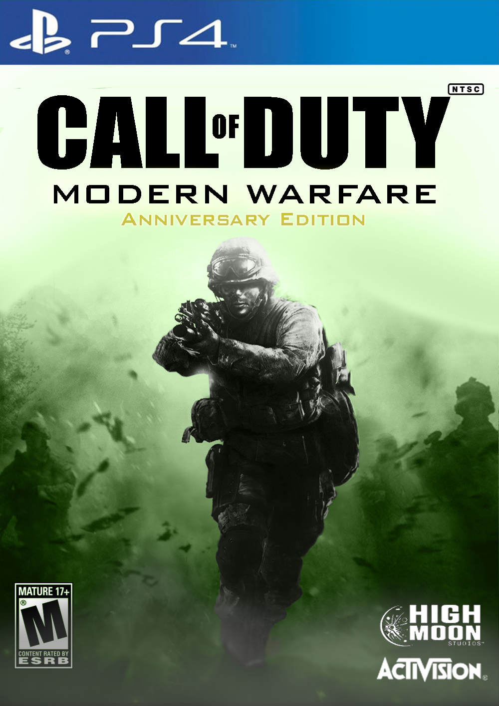 download call of duty 4 tpb
