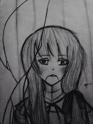 I'm your marionette girl-