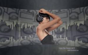 Enjoy the Stereo vol.2 by laz007