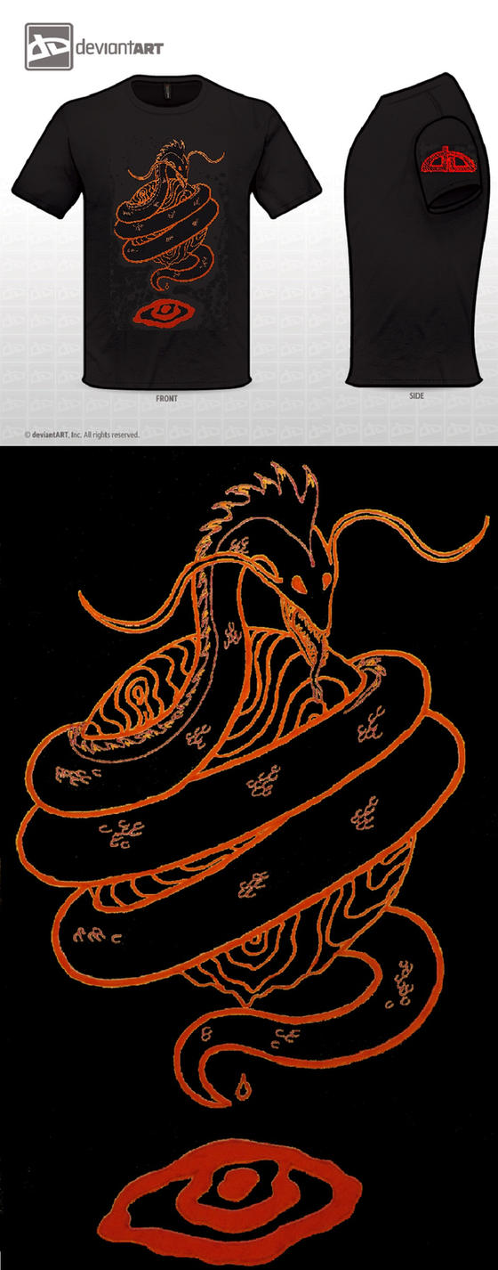 Ragnarok: ATW by reggar