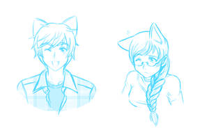 Loveless Character ideas by Mizulyn