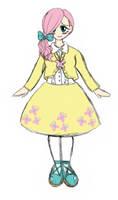 Lolita Fluttershy