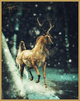 Christmas Time by Esveeka