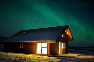 Lodge by Esveeka