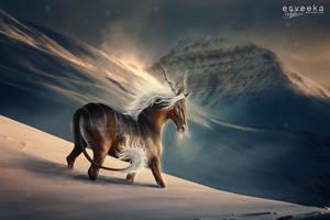 The Howling by Esveeka