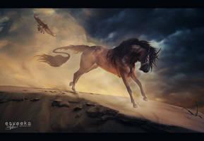 The Metal Son by Esveeka