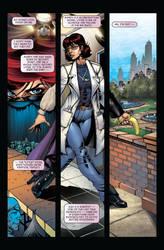 3  the comic by triopolite