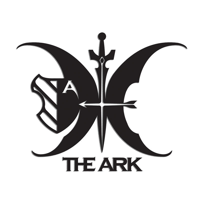 The Ark - The Light logo (KPop) by Novadestin