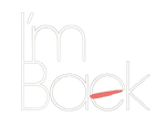 Baek Ah Yeon - I'm Baek logo (KPop)