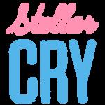 Stellar - Cry logo (KPop)