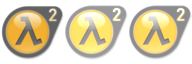 Half-Life 2 by colemyxbox360