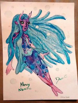 Nevy Nervine by GoneCrazy-BackIn5