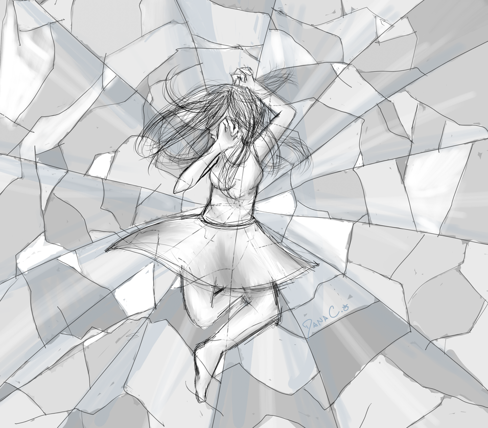 Shatter Me by GoneCrazy-BackIn5