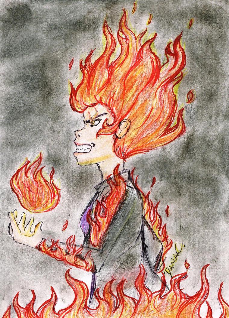 WildFire by GoneCrazy-BackIn5