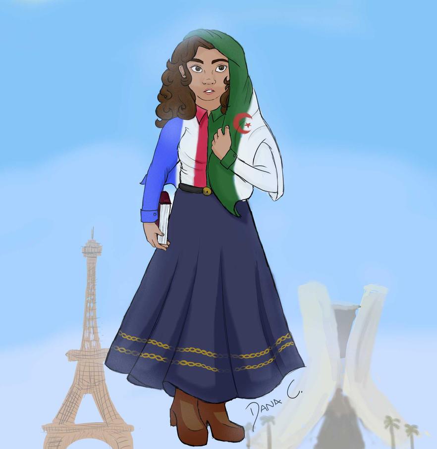 Anne Selima by GoneCrazy-BackIn5