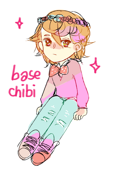 base chibi commission example by pixelsick