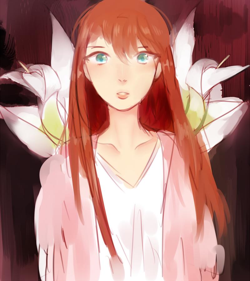 cassa lily by pixelsick