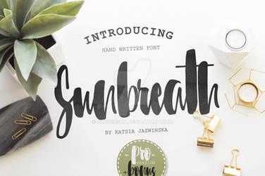 Sunbreath Pro + BONUS by Jazwinska