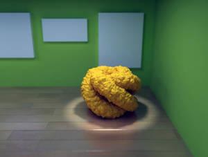 Art Gallery WIP 2