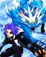 Blizzard_Sabata and Ezra by maruringo