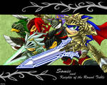 Sonic and the Knights of Round
