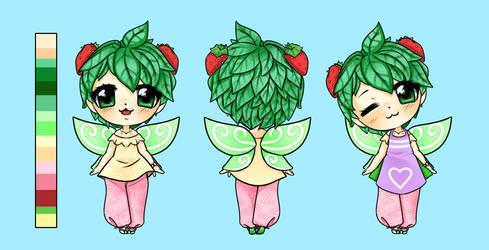 Strawberry Spirit