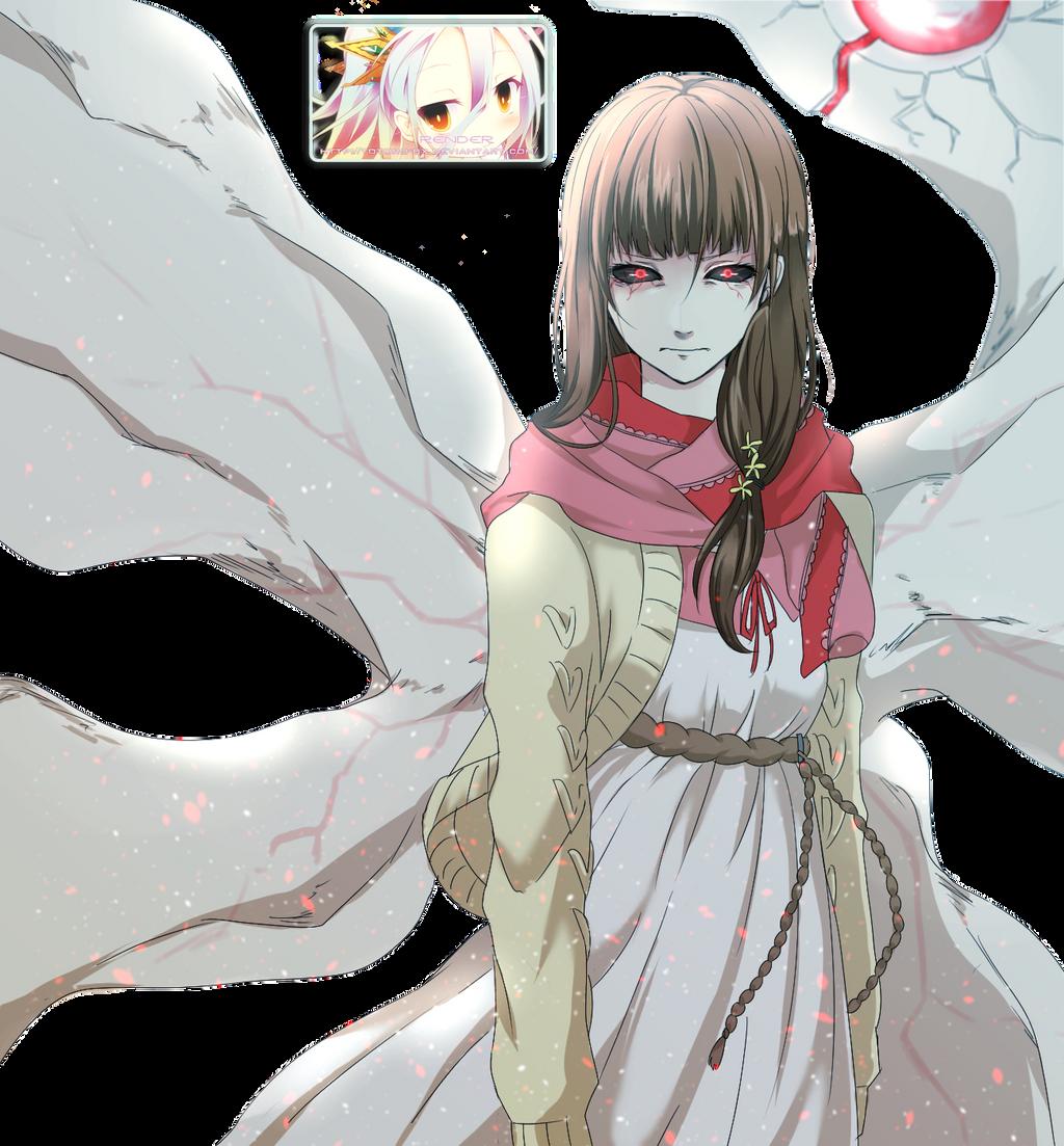 [74]  Tokyo Ghoul    Renders  Fueguchi_ryouko__tokyo_ghoul__render_by_totoro_gx-d7utjn0