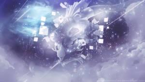 Ushiromiya Ange Wallpaper