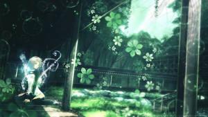Lacia Wallpaper by DeathToTotoro