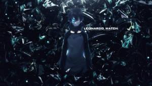 Leonardo Watch Wallpaper