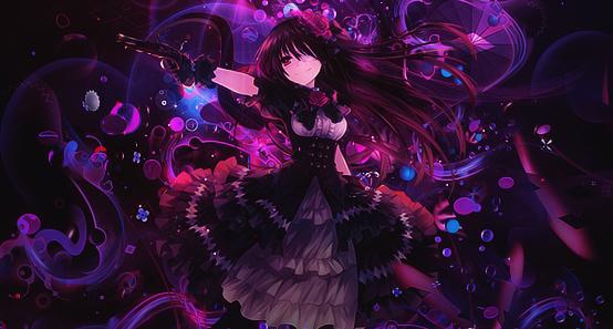 Kurumi by Totoro-GX